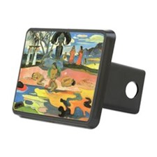 Paul Gauguin Hitch Cover