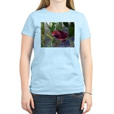 red betta male T-Shirt