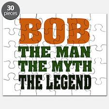 Bob The Legend Puzzle