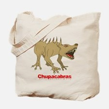 Chupacabras 2 Tote Bag