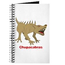 Chupacabras 2 Journal