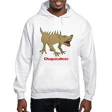 Chupacabras 2 Jumper Hoody