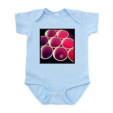 Heating Up! Infant Bodysuit