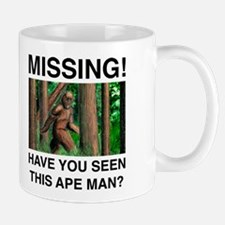 Missing Mug