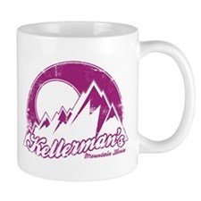 Kellerman's Resort Dirty Dancing Mug