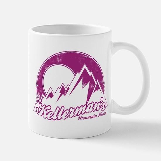 Kellerman's Resort Dirty Dancing Mug