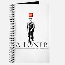 A LONER Journal