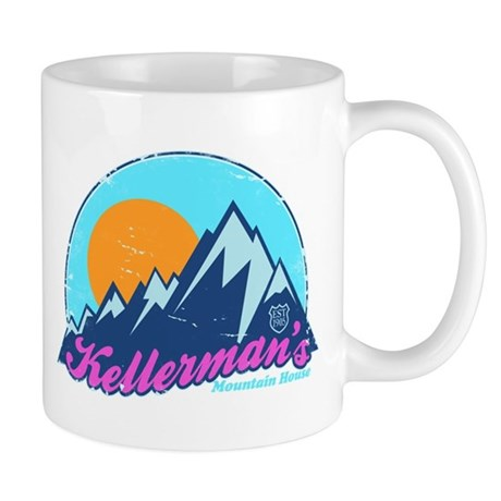 Dirty Dancing Kellerman 39 S Mug By Dirty Dancing