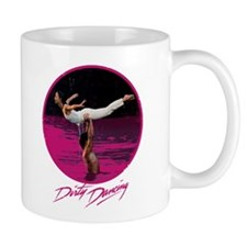 Dirty Dancing Swim Scene Mug