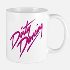 Dirty Dancing Mug