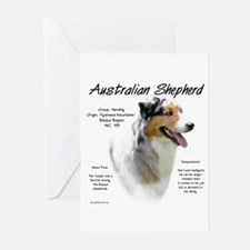 Aussie Greeting Cards (Pk of 10)
