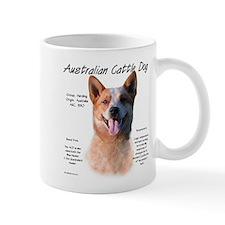 ACD (red speckle) Mug