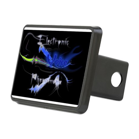 Ghost Adventures Rectangular Hitch Cover