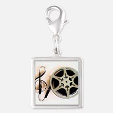Reel and Clef Film Music Design2 Silver Square Cha