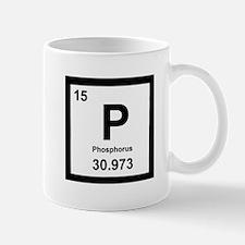 Phosphorus Mug