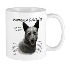 ACD (blue) Mug