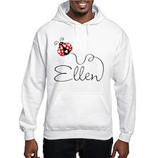 Ladybug Ellen Hoodie
