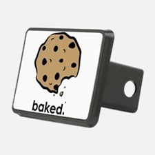 Baked. Hitch Cover