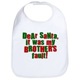 Brother Cotton Bibs