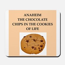 ANAHEIM.png Mousepad