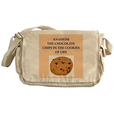 ANAHEIM.png Messenger Bag