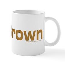 Reservoir Dogs Mr. Brown Small Mug