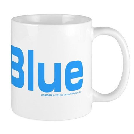 Reservoir Dogs Mr. Blue Mug