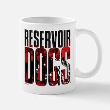 Reservoir Dogs Small Small Mug