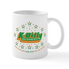 Reservoir Dogs - K-Billy Small Mug
