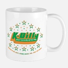 Reservoir Dogs - K-Billy Small Small Mug