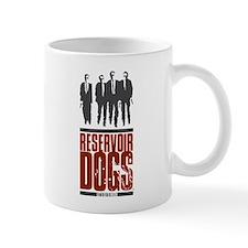 Let's Go to Work Mug