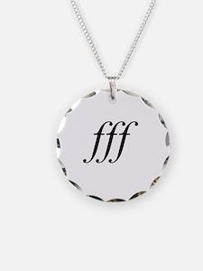 fffinblack.png Necklace
