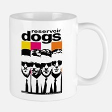 Reservoir Dogs DVD Cover Style Small Small Mug