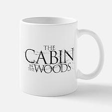 Cabin in the Woods Mug