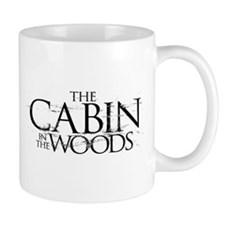 Cabin in the Woods Small Mug