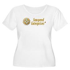 Sunspeed Logo T-Shirt