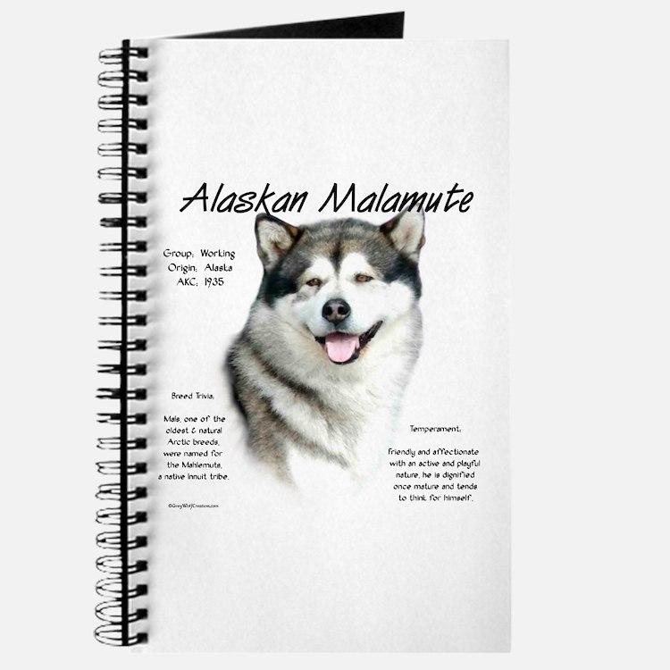 Mal Journal