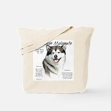 Mal Tote Bag