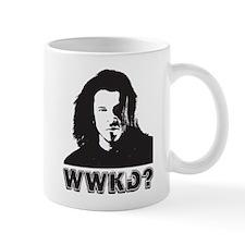 Leverage WWKD Small Mug