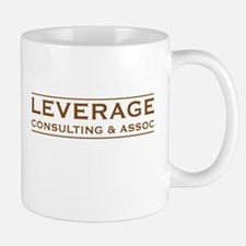 Leverage Consulting Small Small Mug