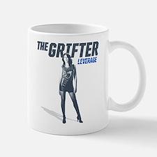 Leverage Grifter Mug