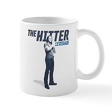 Leverage Hitter Small Mug