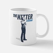 Leverage Hitter Small Small Mug