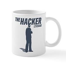 Leverage Hacker Small Mug