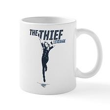 Leverage Thief Small Mug