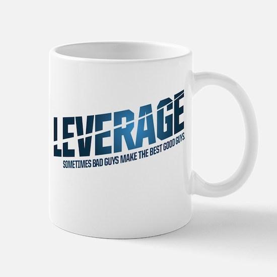 Leverage Mug