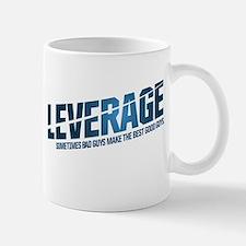 Leverage Small Small Mug