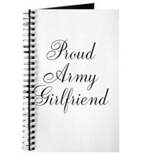 Army Girlfriend Journal