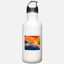Blossoming Heavens Water Bottle