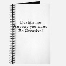 design me Journal
